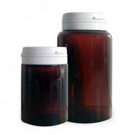 Pot Garlaban en plastique (75ml / 150ml)